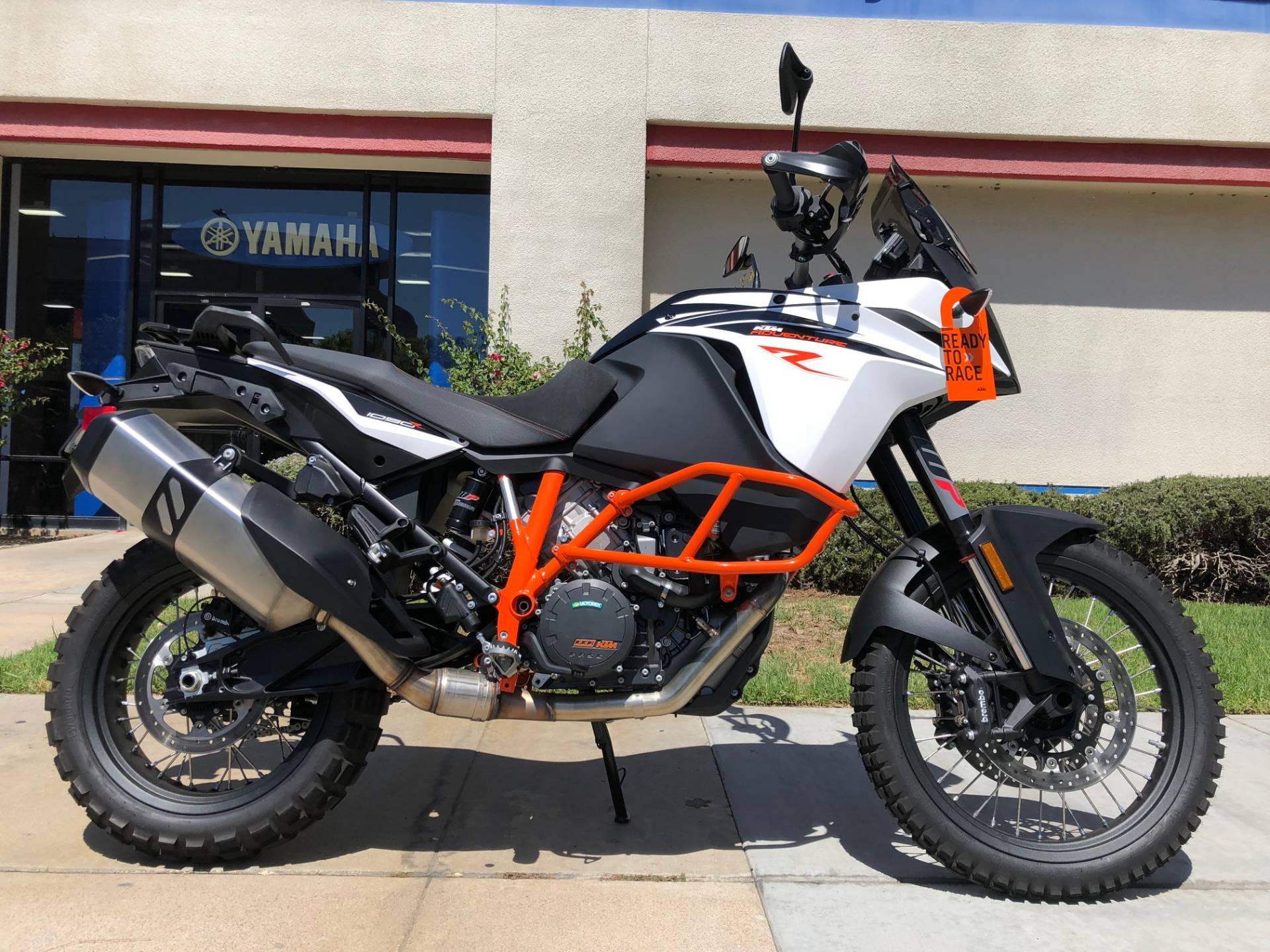 2018 KTM 1090 Adventure R in EL Cajon, California
