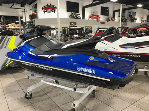 2018 Yamaha EX Deluxe in EL Cajon, California - Photo 6