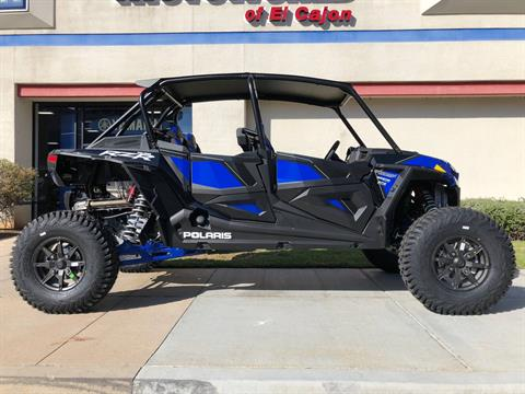 2019 Polaris RZR XP 4 Turbo S in EL Cajon, California - Photo 1