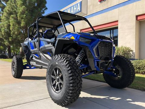 2019 Polaris RZR XP 4 Turbo S in EL Cajon, California - Photo 2