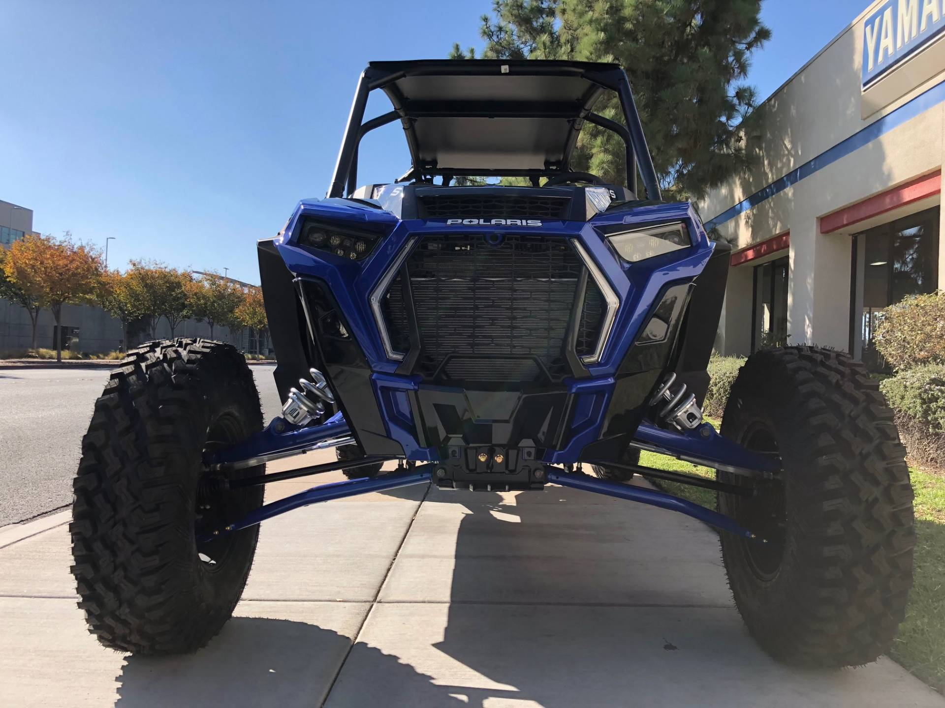 2019 Polaris RZR XP 4 Turbo S in EL Cajon, California - Photo 3