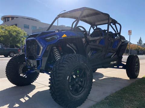 2019 Polaris RZR XP 4 Turbo S in EL Cajon, California - Photo 4
