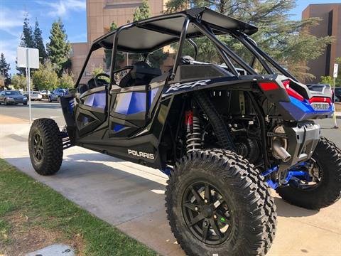 2019 Polaris RZR XP 4 Turbo S in EL Cajon, California - Photo 6