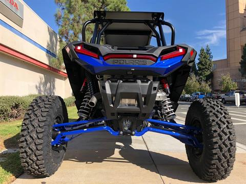 2019 Polaris RZR XP 4 Turbo S in EL Cajon, California - Photo 7