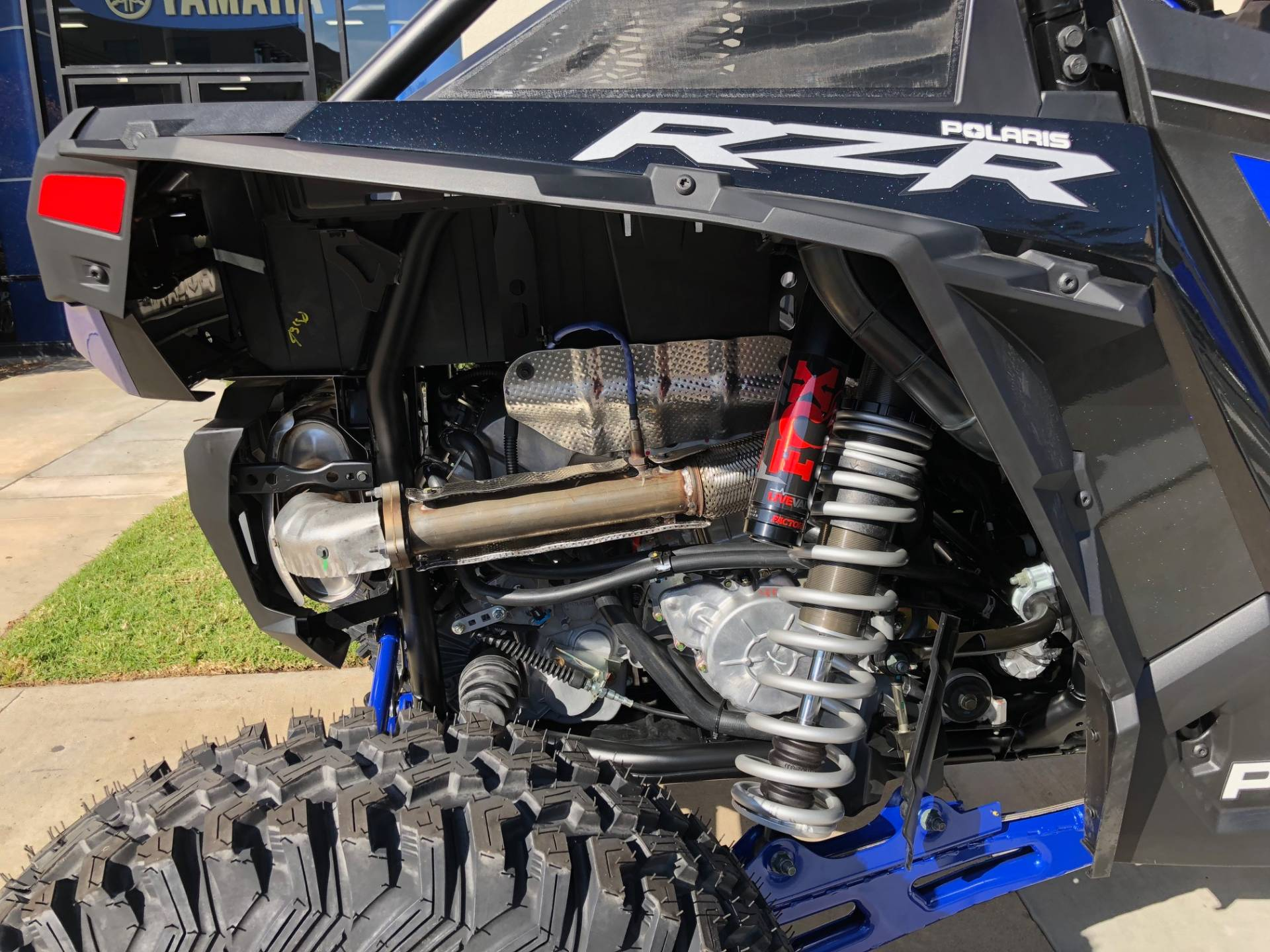 2019 Polaris RZR XP 4 Turbo S in EL Cajon, California - Photo 10