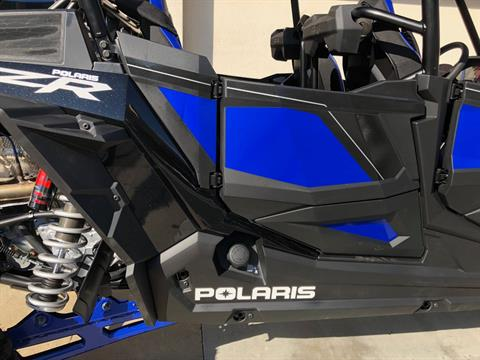 2019 Polaris RZR XP 4 Turbo S in EL Cajon, California - Photo 11