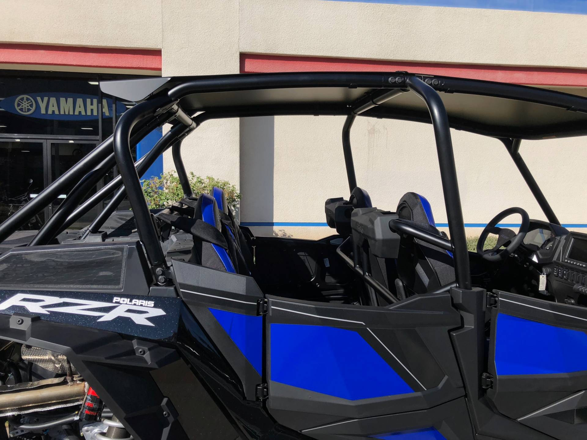 2019 Polaris RZR XP 4 Turbo S in EL Cajon, California - Photo 12