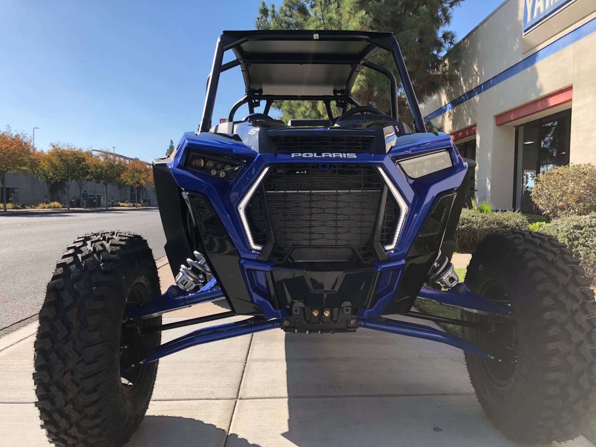 2019 Polaris RZR XP 4 Turbo S in EL Cajon, California - Photo 18