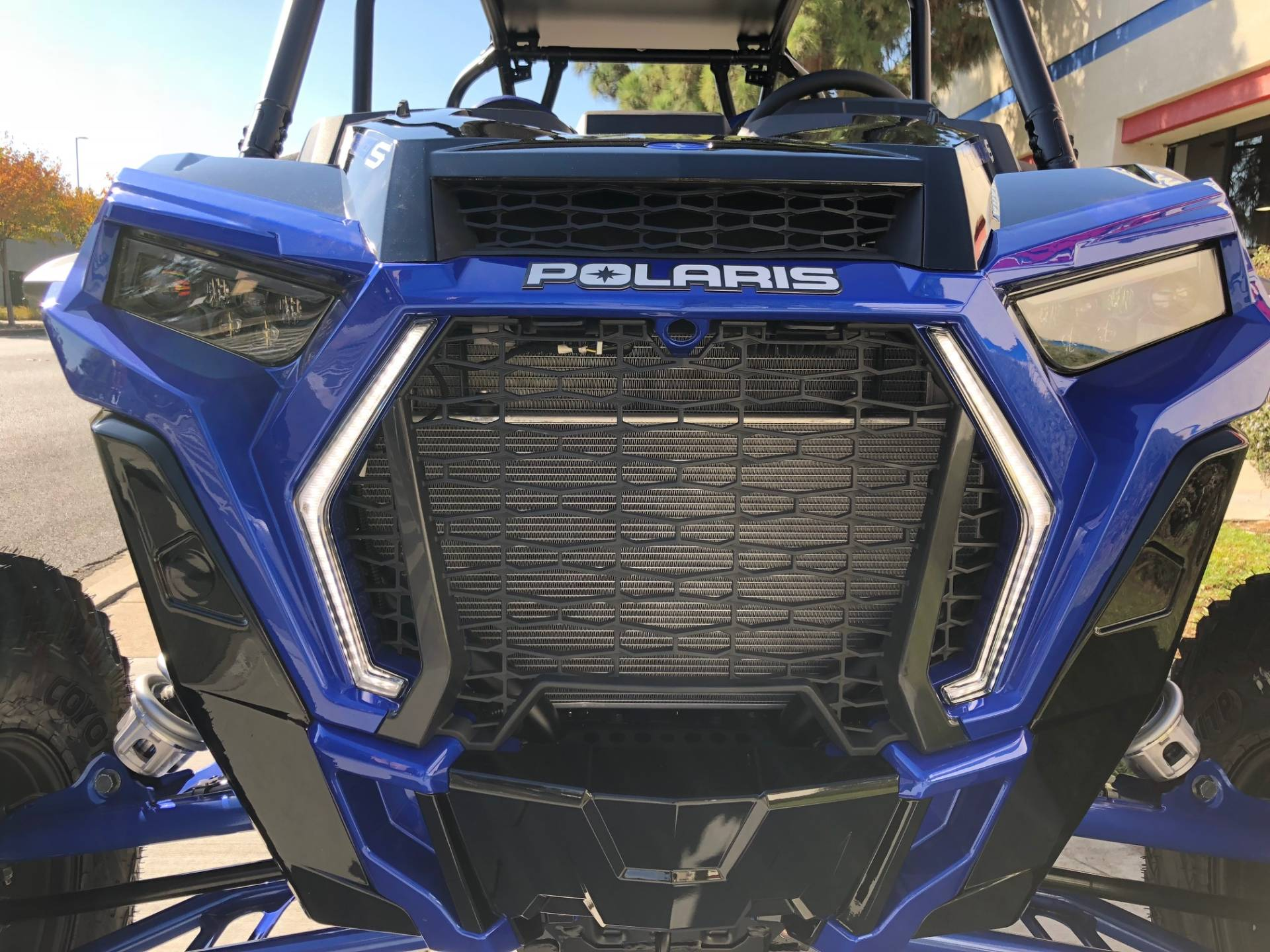 2019 Polaris RZR XP 4 Turbo S in EL Cajon, California - Photo 19