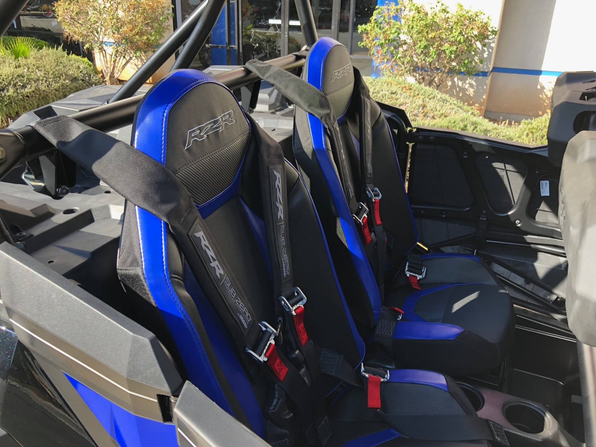 2019 Polaris RZR XP 4 Turbo S in EL Cajon, California - Photo 38