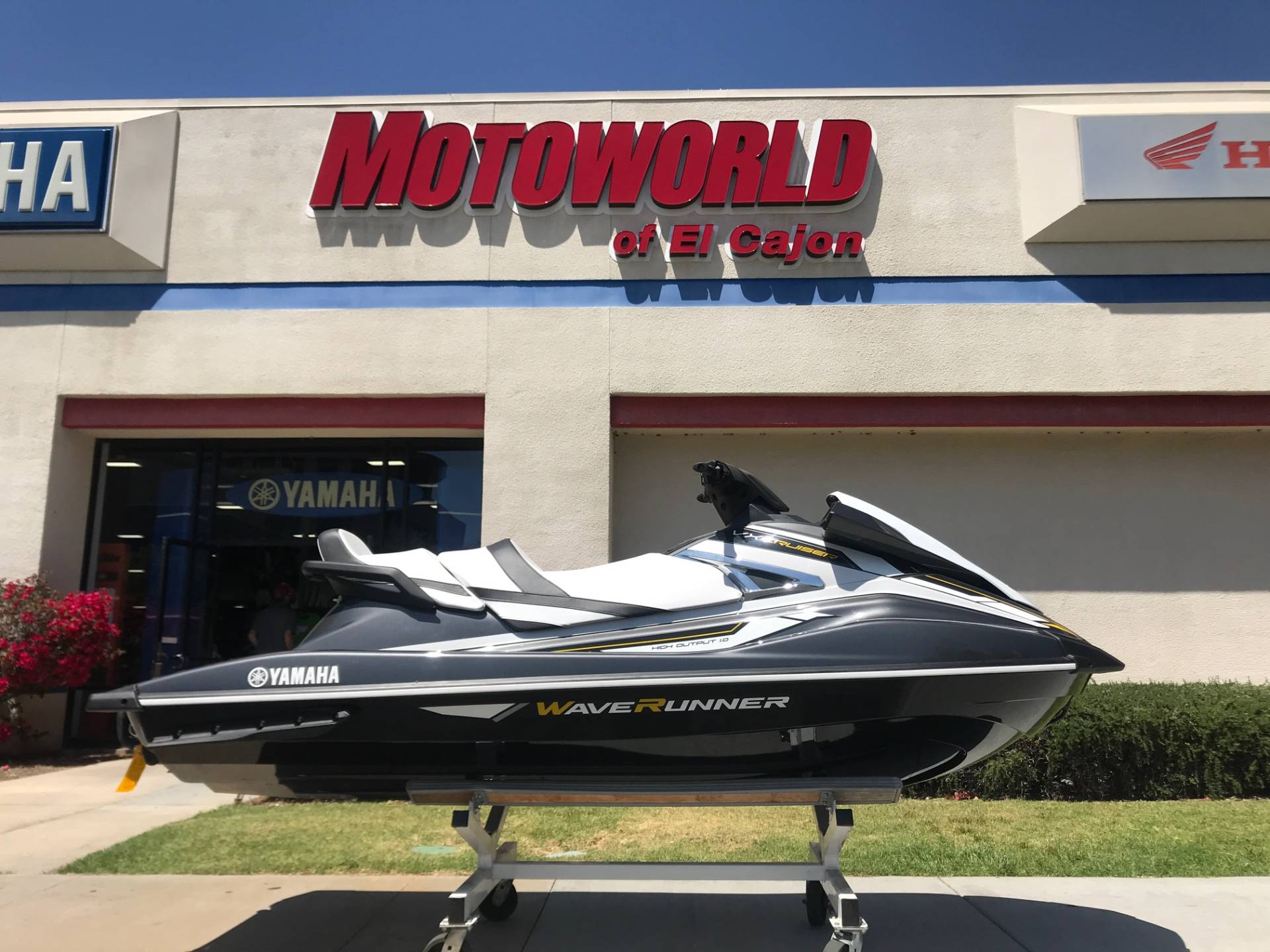 2017 Yamaha VX Cruiser for sale 151736