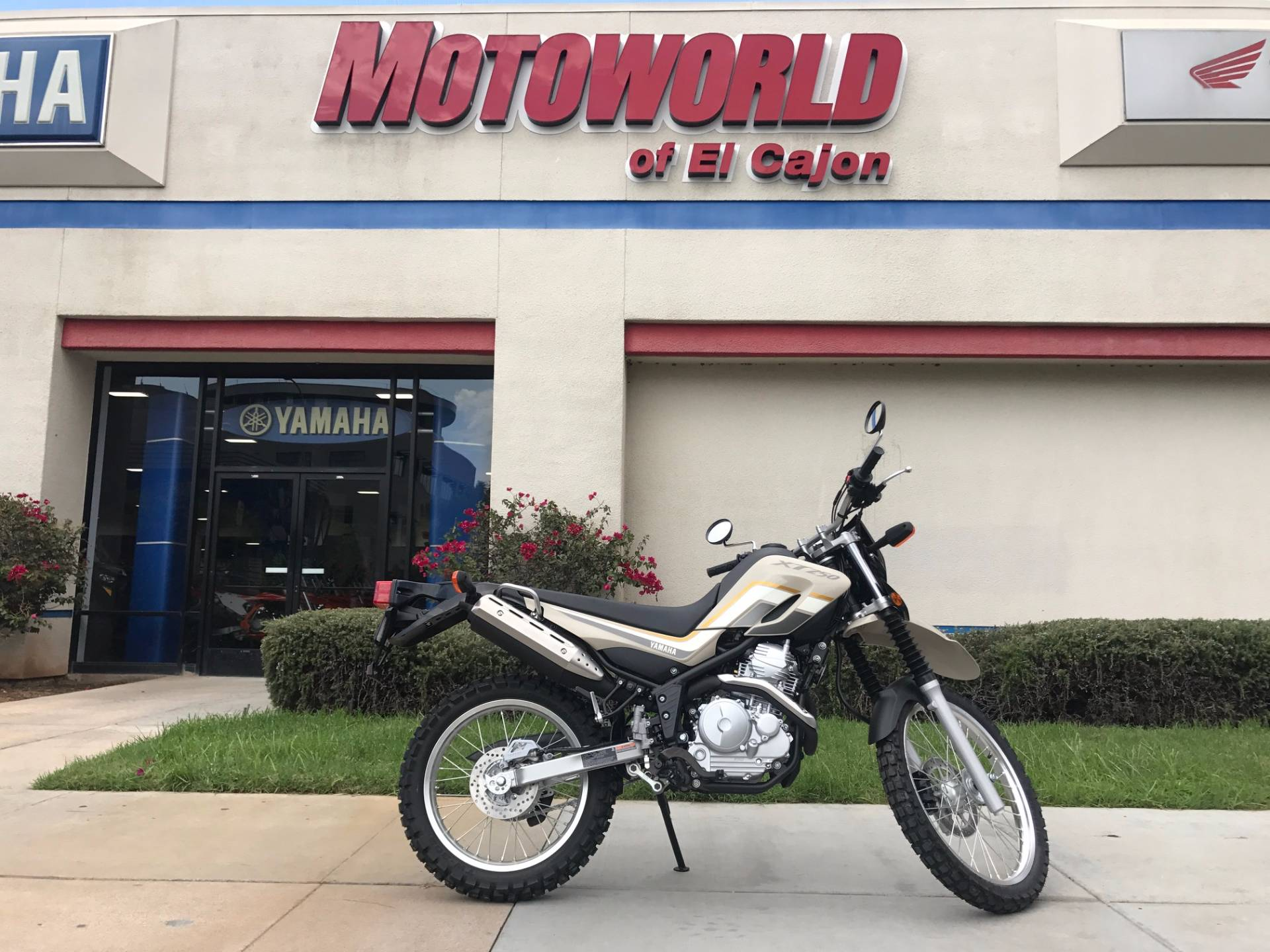 2018 Yamaha XT250 for sale 26565