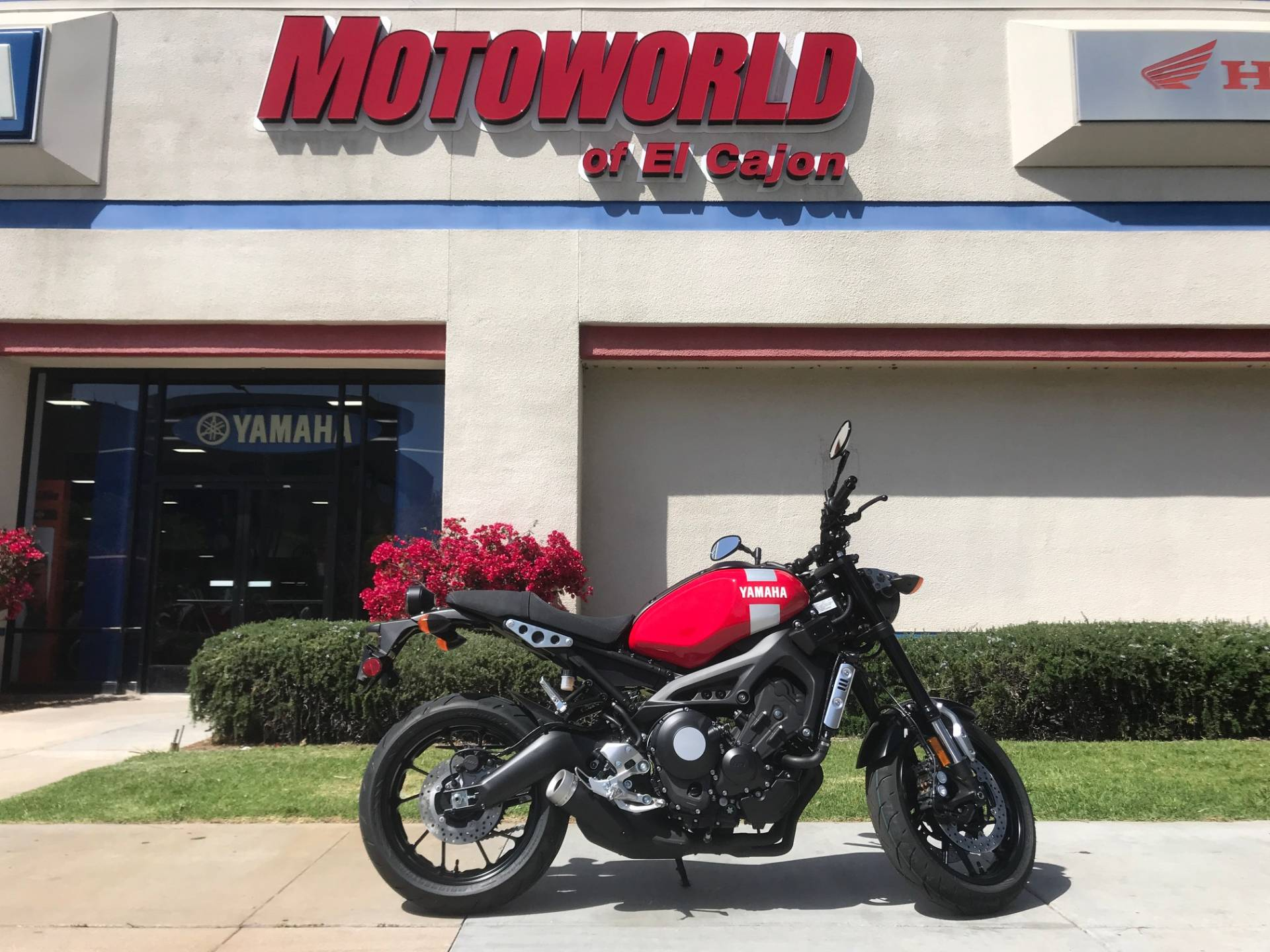 2018 Yamaha XSR900 for sale 31886