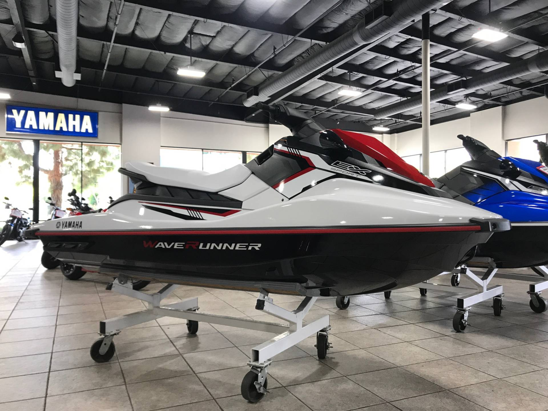 2018 Yamaha EX Sport for sale 118184