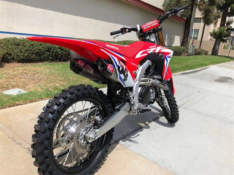 2019 Honda CRF450RWE in EL Cajon, California