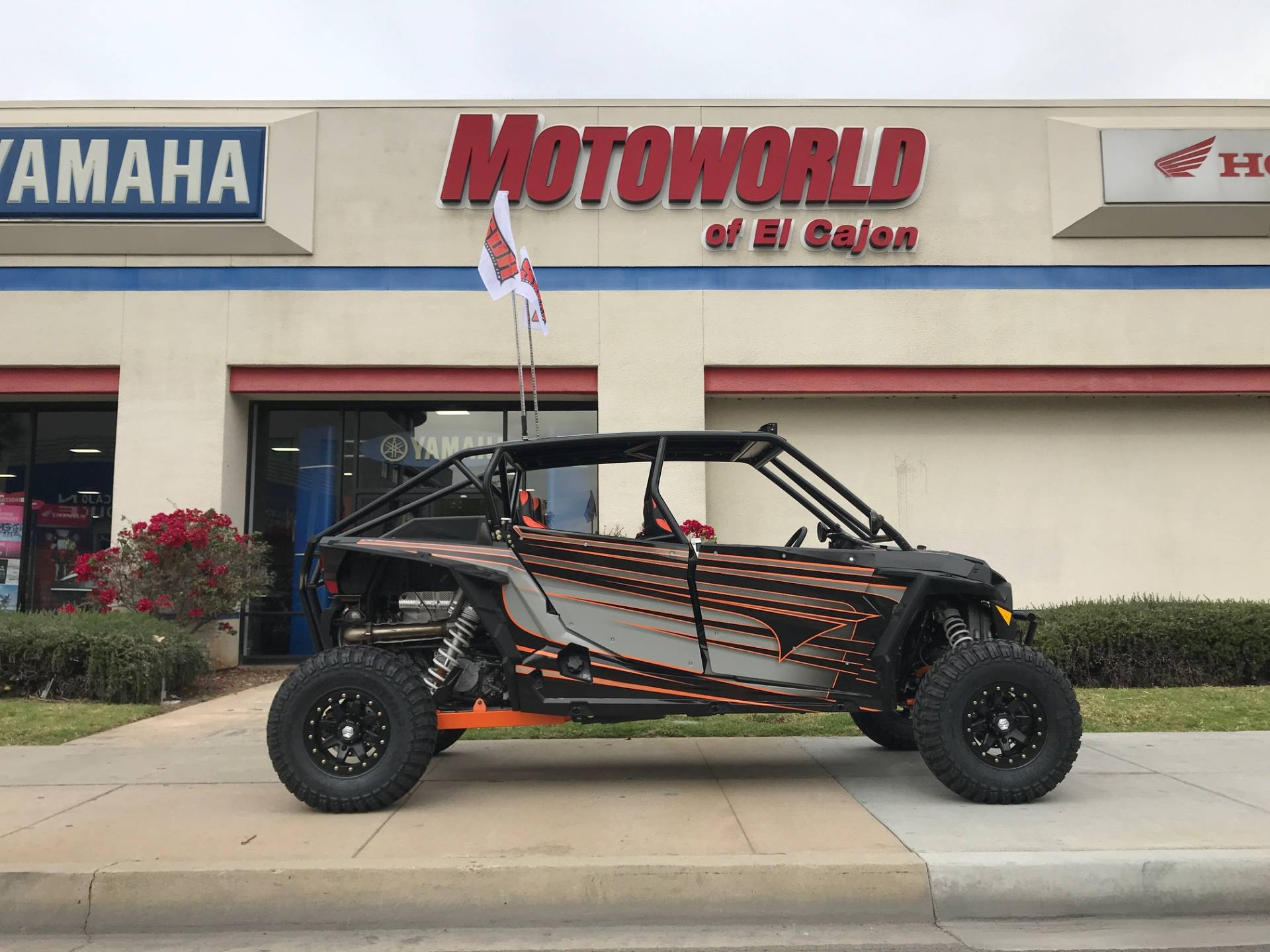 Polaris Atv For Sale San Diego Ca >> 2018 Polaris RZR XP 4 Turbo EPS | Grey 2018 Polaris RZR XP 4 ATV in El Cajon CA | 4805695532 ...