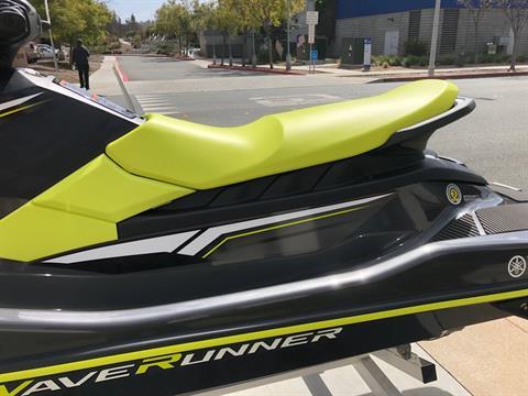 2019 Yamaha EX Sport in EL Cajon, California