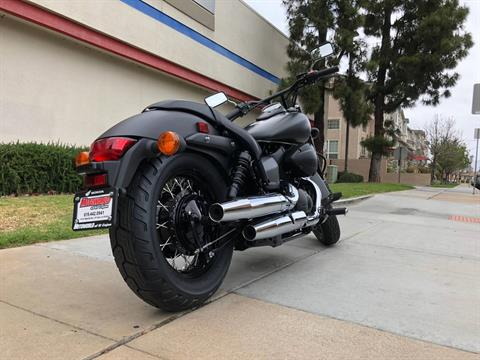 2018 Honda Shadow Phantom in EL Cajon, California