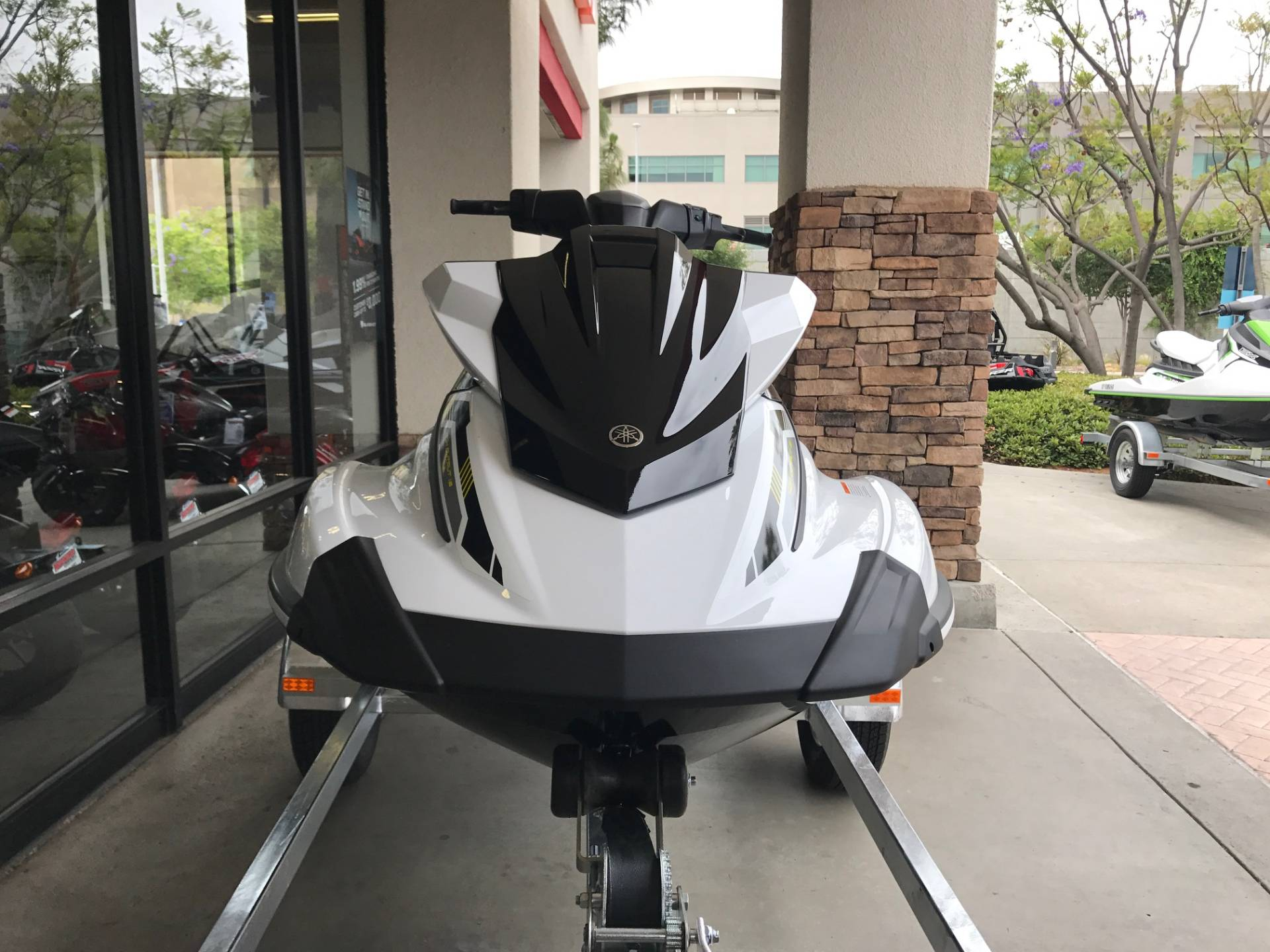 2017 Yamaha VX Cruiser HO in EL Cajon, California