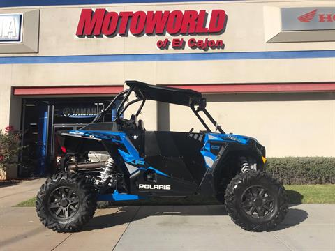 2016 Polaris RZR XP  Turbo EPS in EL Cajon, California