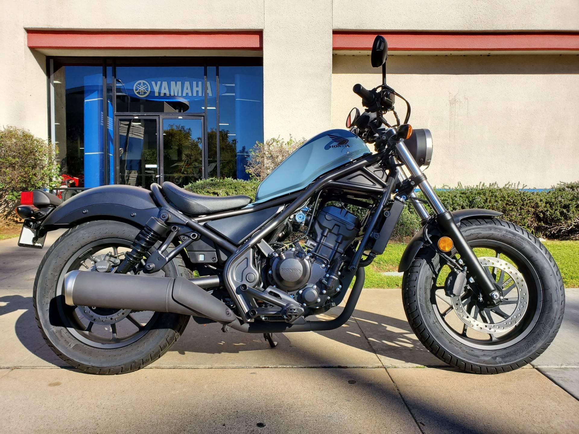 2019 Honda Rebel 300 ABS for sale 266280