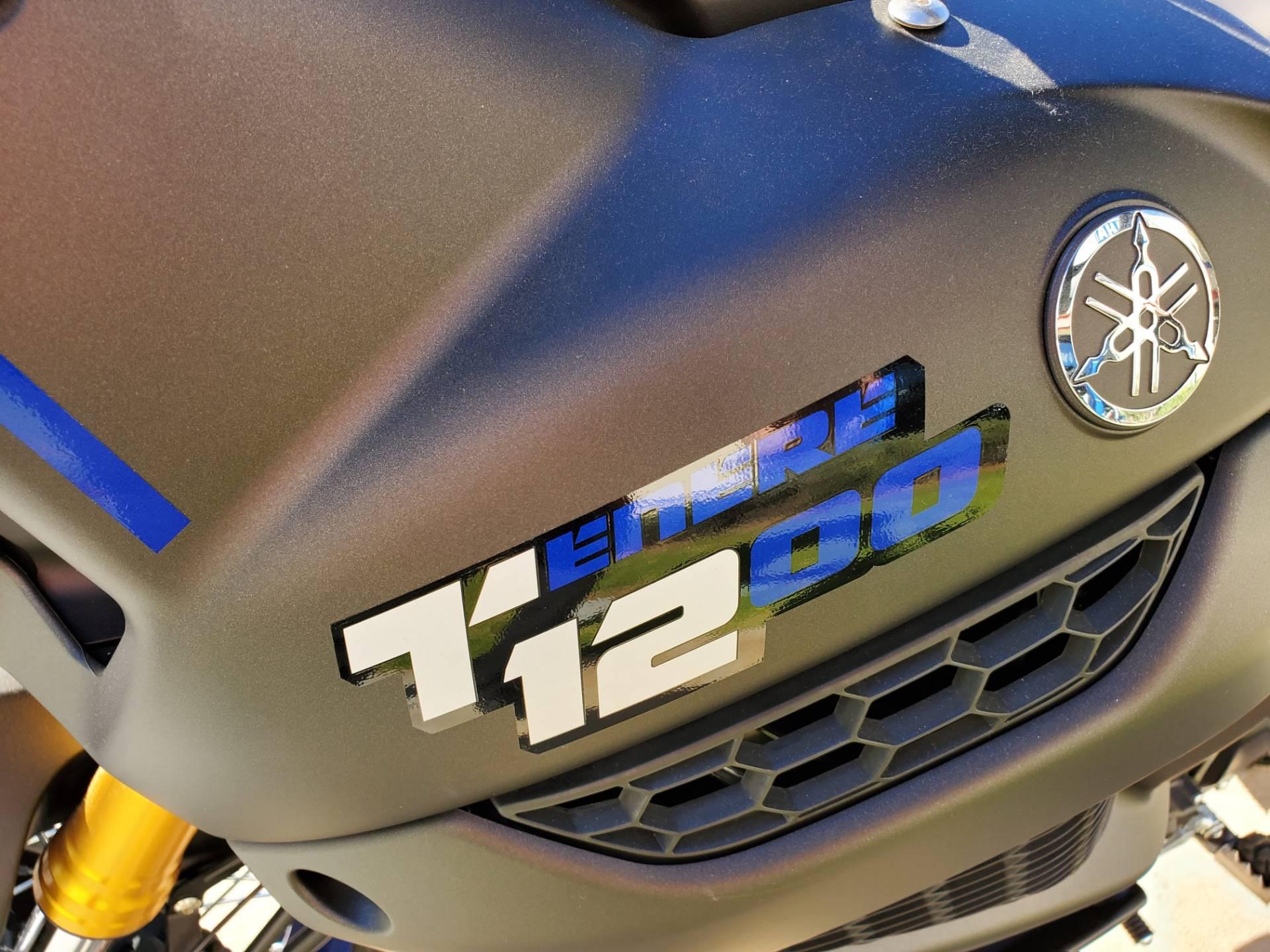 2019 Yamaha Super Tenere ES 11