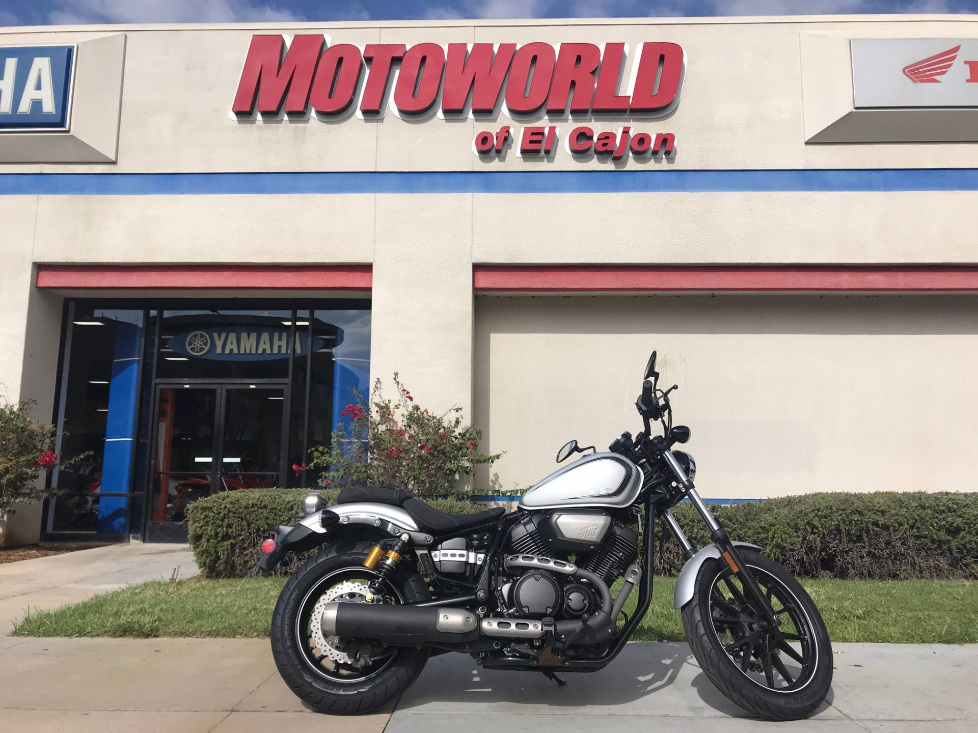 2015 Yamaha Bolt R-Spec for sale 85048