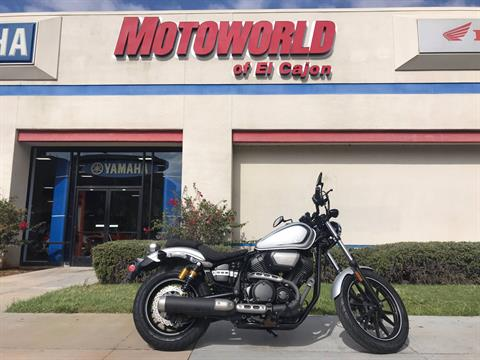 2015 Yamaha Bolt R-Spec in EL Cajon, California