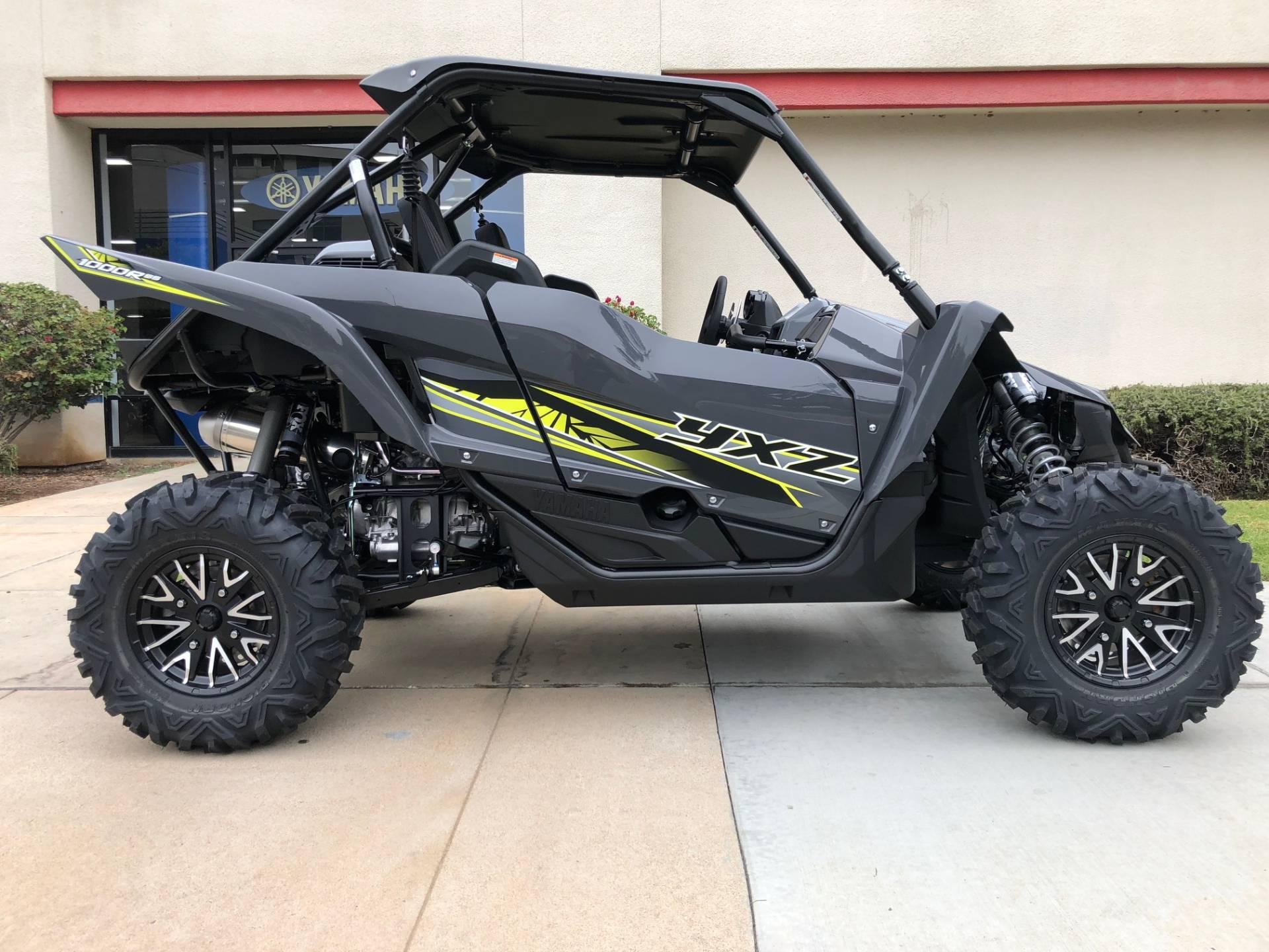 2019 Yamaha YXZ1000R SS for sale 36020