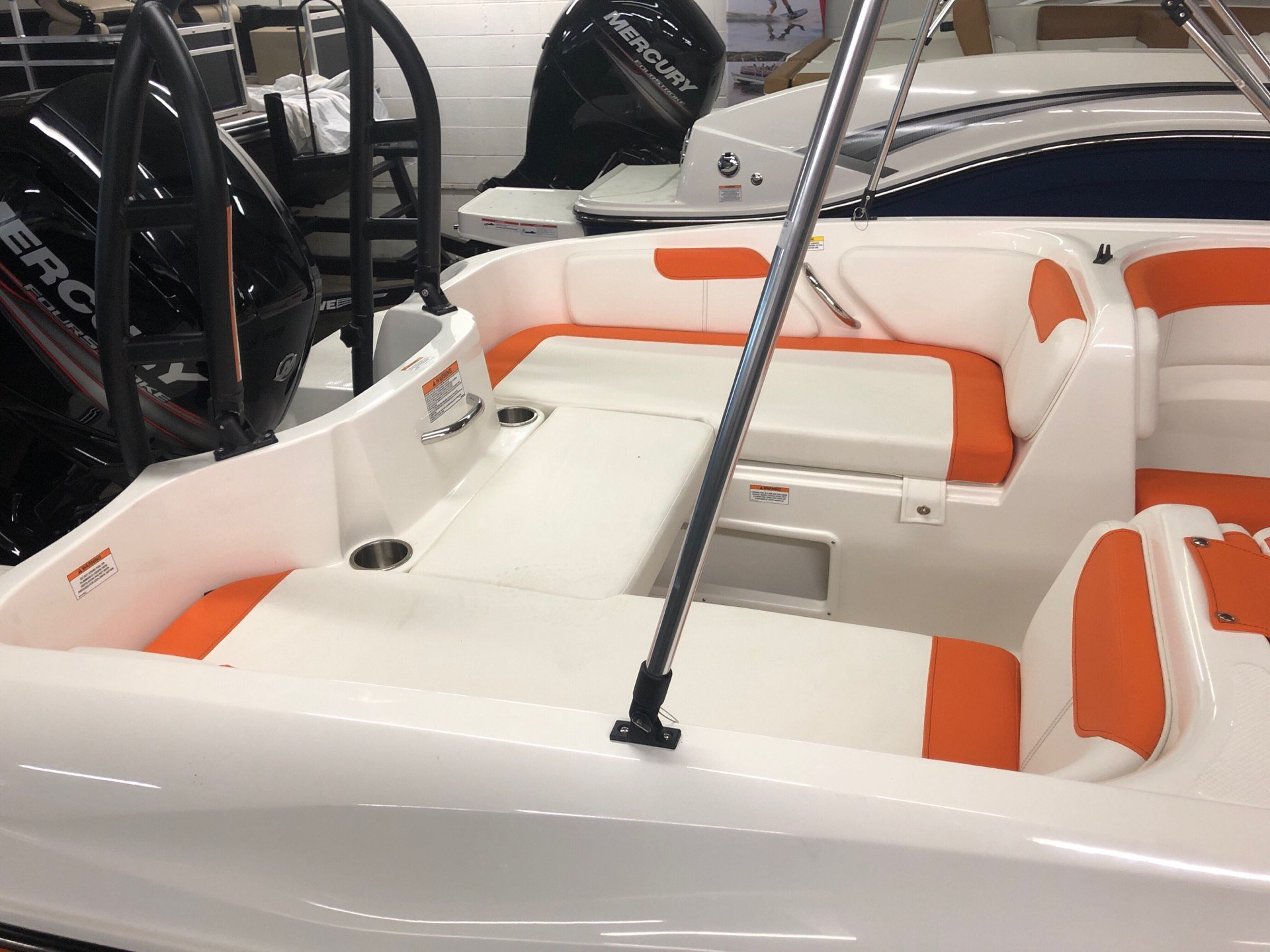 2019 Bayliner Element E18 in Amory, Mississippi - Photo 3