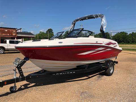 2019 Bayliner VR5 Bowrider I/O in Amory, Mississippi - Photo 1
