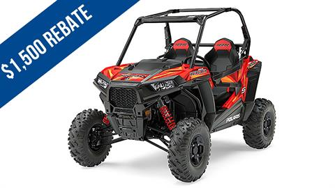 2017 Polaris RZR S 1000 EPS in Amory, Mississippi