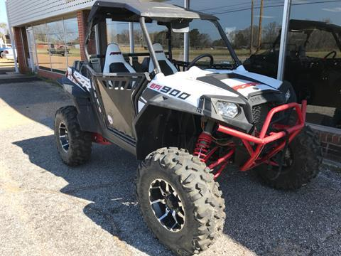2011 Polaris Ranger RZR® XP 900 in Amory, Mississippi - Photo 1