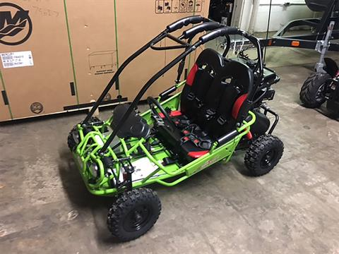 2016 Karting Distributors Inc.  - Manufacturers MINI XRXR in Amory, Mississippi
