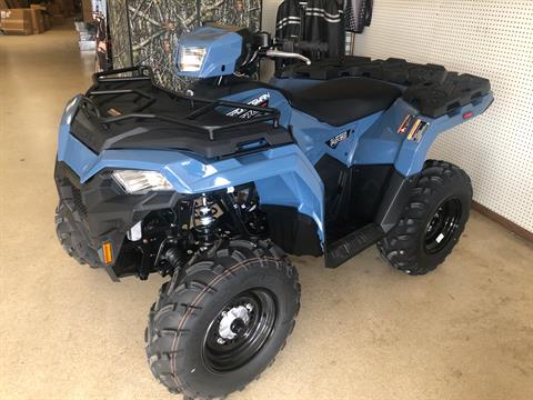 2021 Polaris Sportsman 570 in Amory, Mississippi - Photo 1