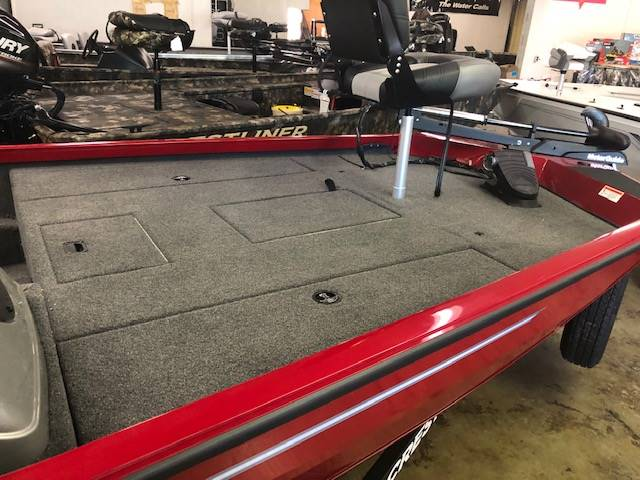 2019 Crestliner VT18C in Amory, Mississippi - Photo 2