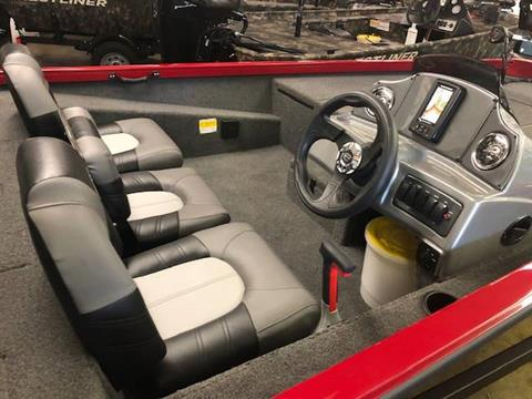 2019 Crestliner VT18C in Amory, Mississippi - Photo 3