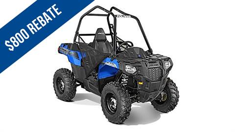 2015 Polaris ACE™ 570 in Amory, Mississippi