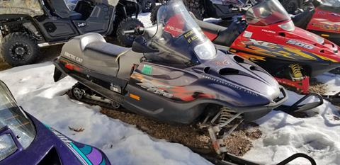 2002 Arctic Cat Z  570   in Antigo, Wisconsin