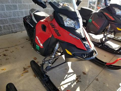 2015 Ski-Doo GSX® LE ACE™ 900 in Antigo, Wisconsin