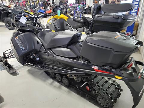 2021 Ski-Doo Renegade Enduro 900 ACE ES Ice Ripper XT 1.25 in Antigo, Wisconsin - Photo 1