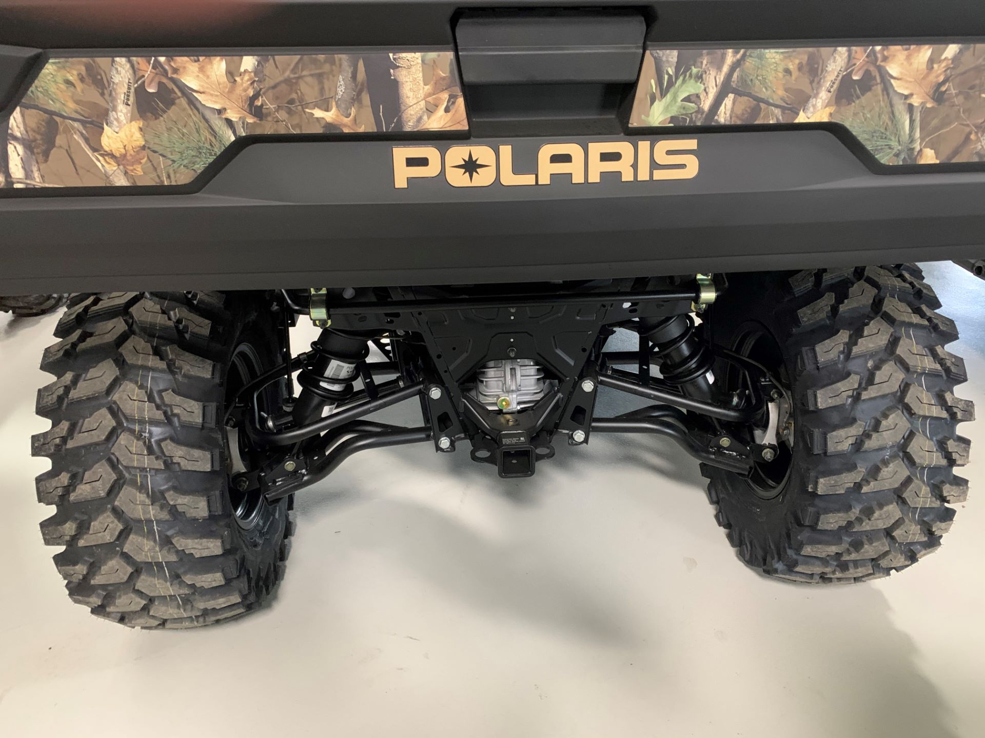 2021 Polaris Ranger XP 1000 Big Game Edition in Antigo, Wisconsin - Photo 4