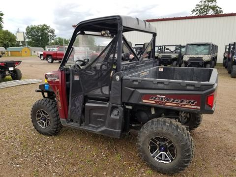 2017 Polaris Ranger XP 1000 EPS Ranch Edition in Antigo, Wisconsin