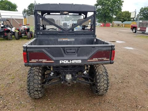 2017 Polaris Ranger XP 1000 EPS Ranch Edition in Antigo, Wisconsin - Photo 4