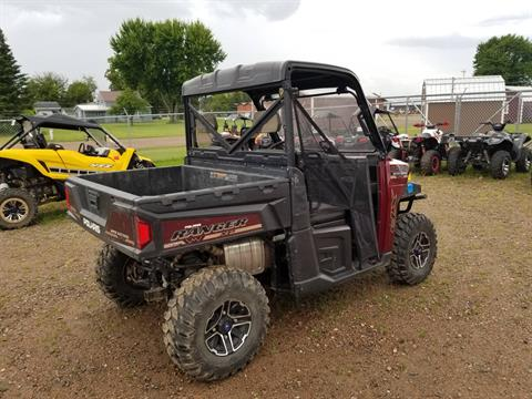 2017 Polaris Ranger XP 1000 EPS Ranch Edition in Antigo, Wisconsin - Photo 5