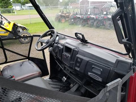 2017 Polaris Ranger XP 1000 EPS Ranch Edition in Antigo, Wisconsin - Photo 6