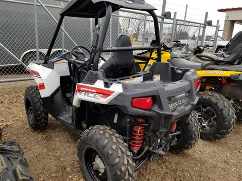 2015 Polaris ACE™ 570 in Antigo, Wisconsin