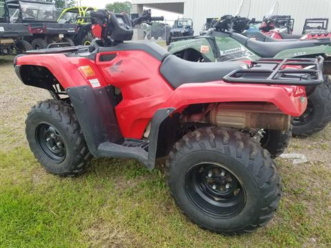 2014 Honda FourTrax® Foreman® 4x4 ES EPS in Antigo, Wisconsin