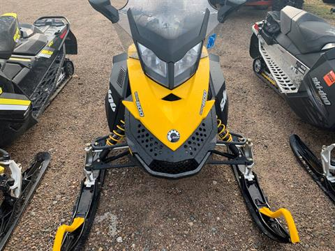 2012 Ski-Doo MX Z® Sport 600 Carb ES in Antigo, Wisconsin - Photo 1