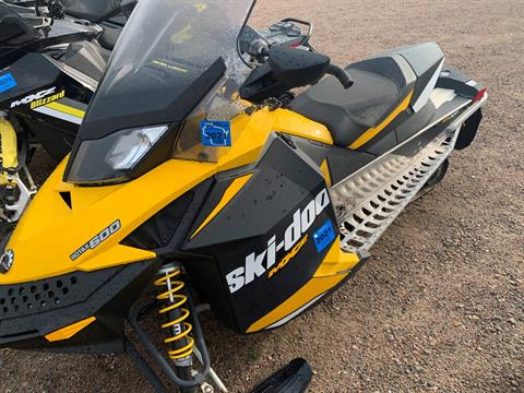 2012 Ski-Doo MX Z® Sport 600 Carb ES in Antigo, Wisconsin - Photo 2